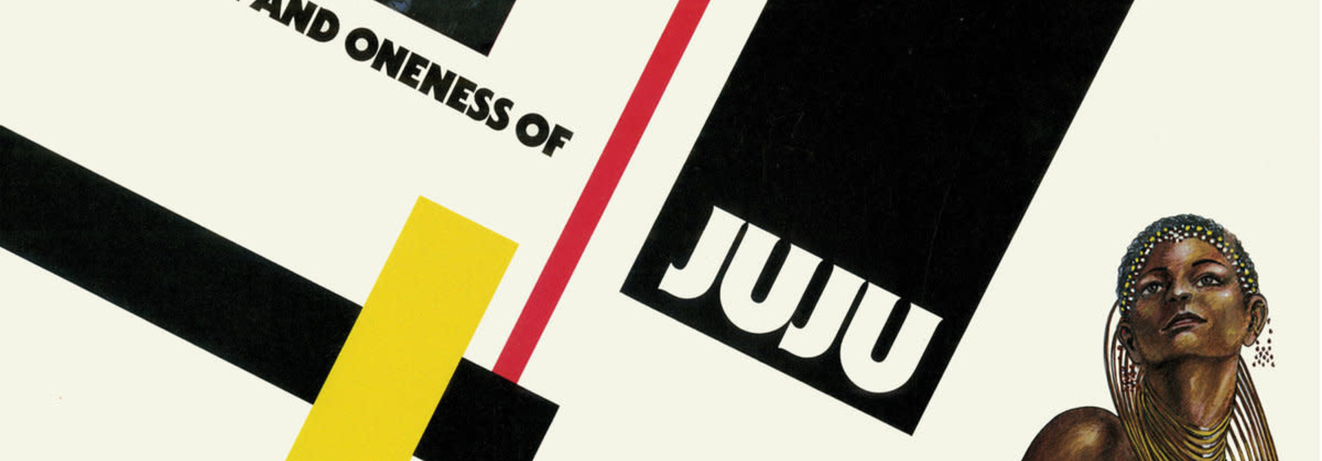 Plunky and Oneness of Juju • Make a Change (2LP)