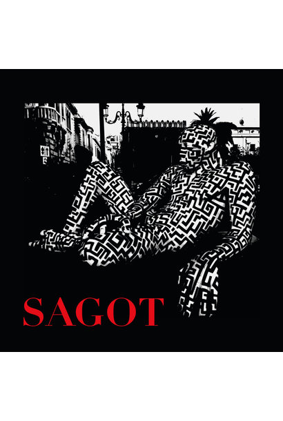 Julien Sagot • Sagot