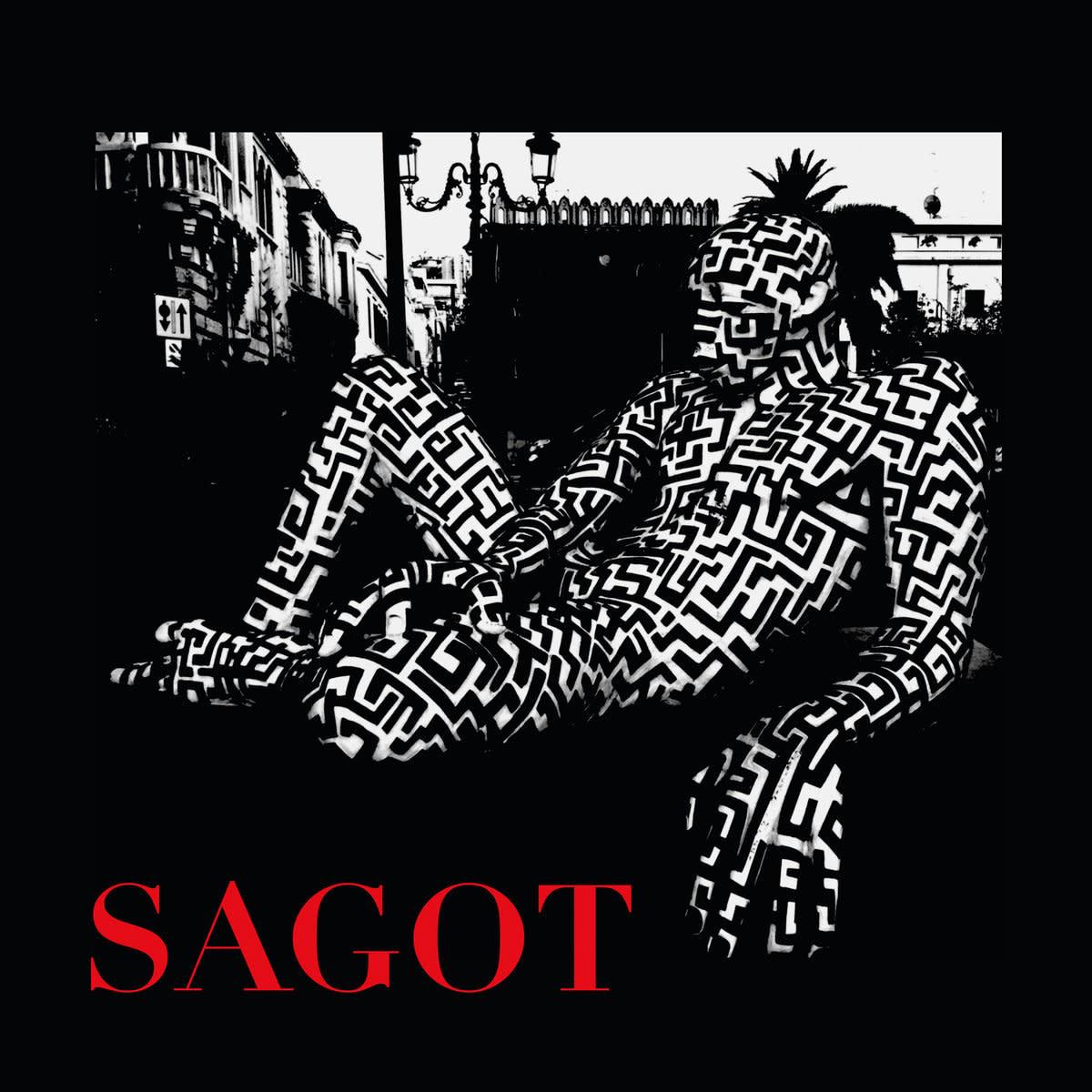 Julien Sagot • Sagot-1
