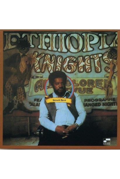 Donald Byrd • Ethiopean Knights (Blue Note 80)