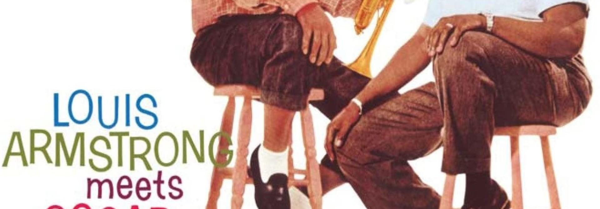 Louis Armstrong & Oscar Peter • Louis Armstrong Meets Oscar Peterson (Acoustic Sounds Series)