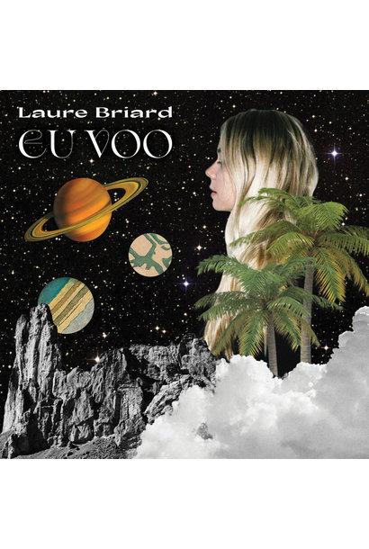 Laure Briard • Eu Voo
