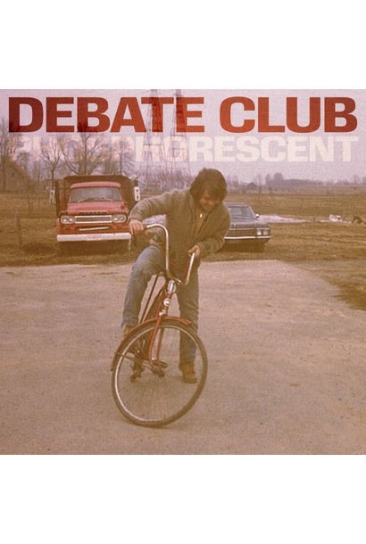 Debate Club • Phosphorescent