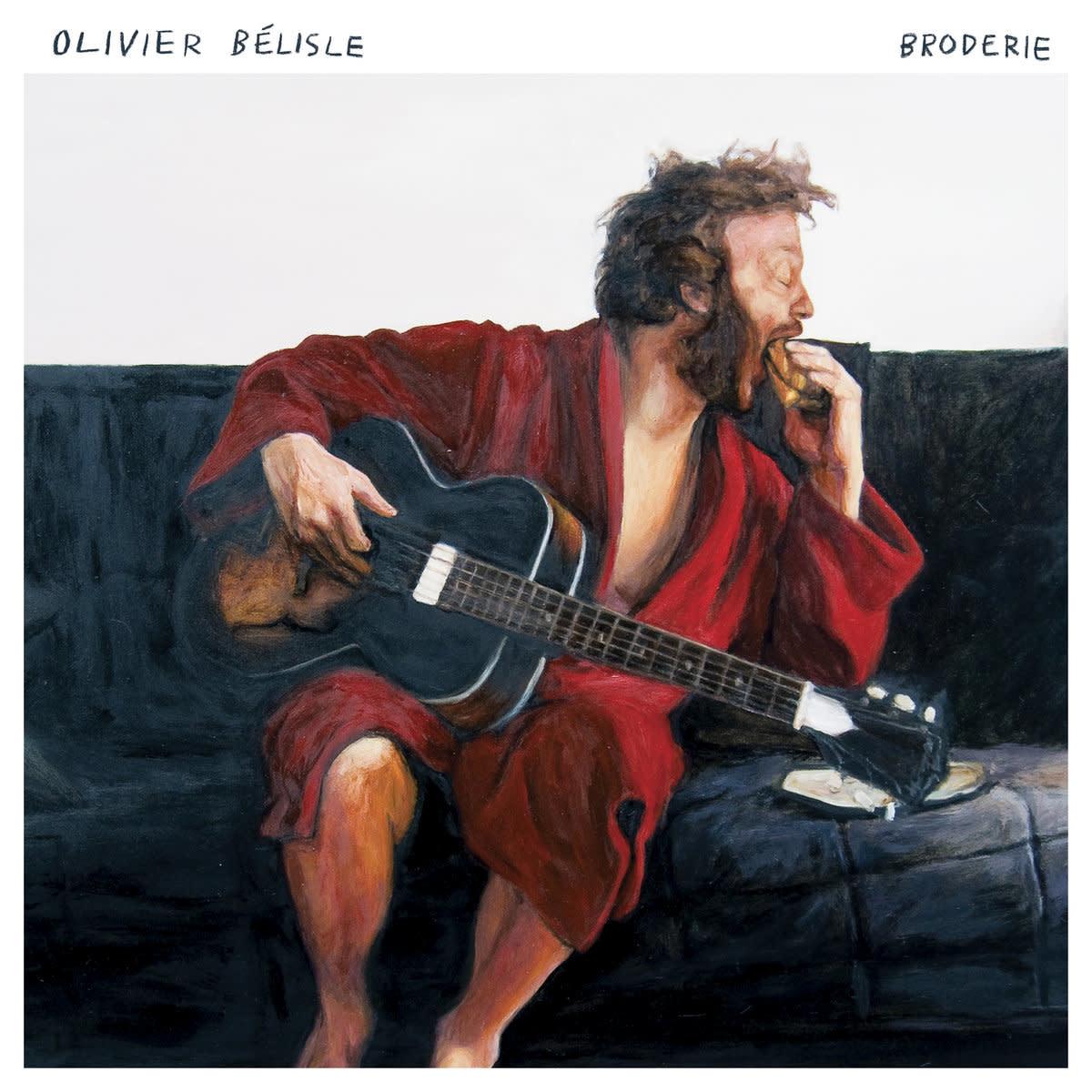 Olivier Bélisle • Broderie-1