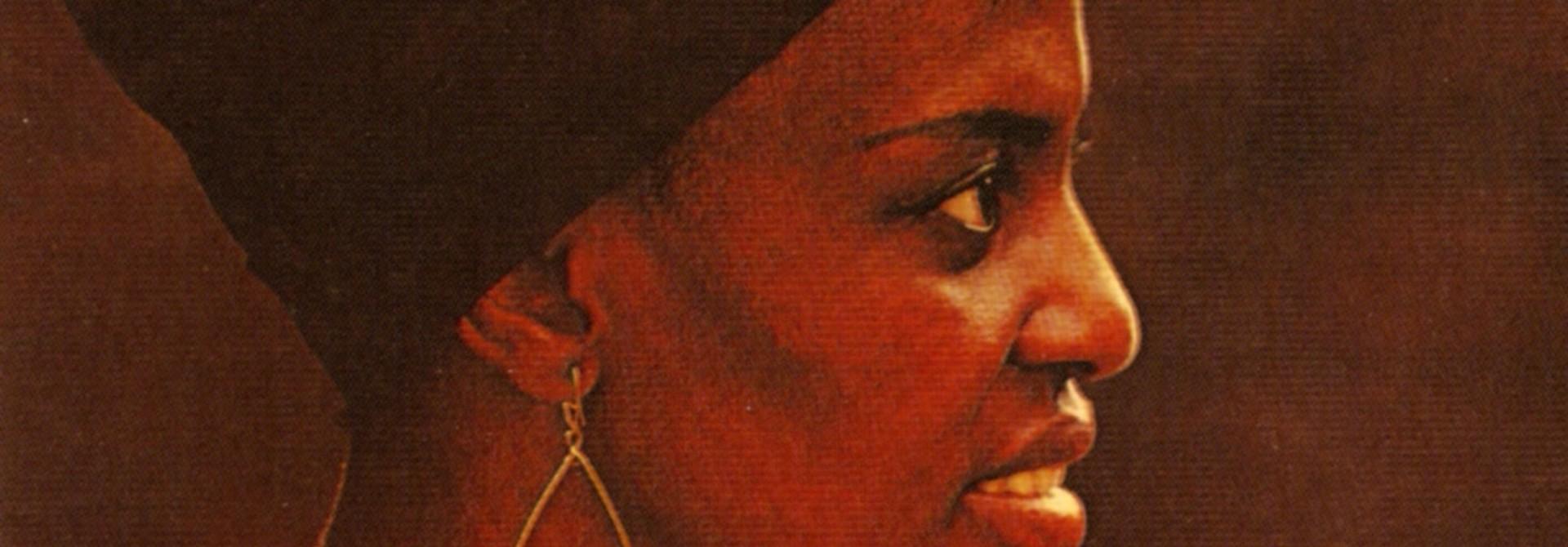 Miriam Makeba • Keep Me In Mind