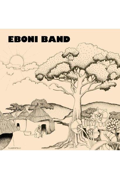 Eboni Band • Eboni Band