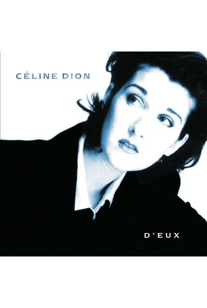 Céline Dion • D'Eux