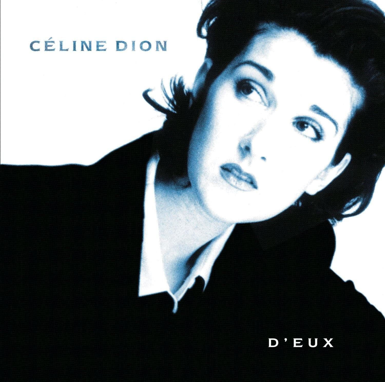 Céline Dion • D'Eux-1