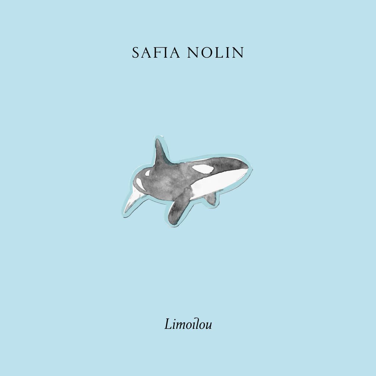 Safia Nolin • Limoilou-1