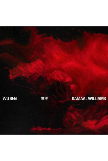 Kamaal Williams • Wu Hen
