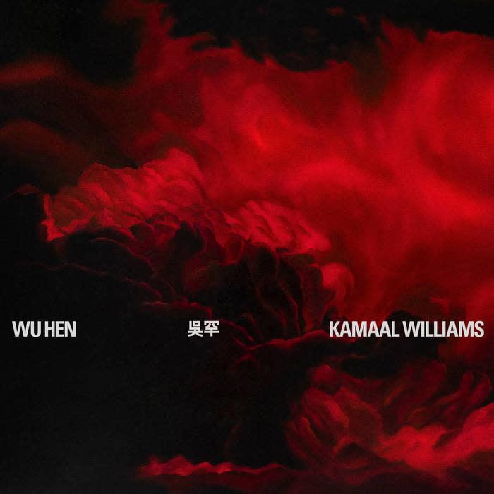 Kamaal Williams • Wu Hen-1