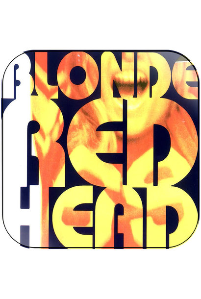 Blonde Redhead • Blonde Redhead (réédition 2021)