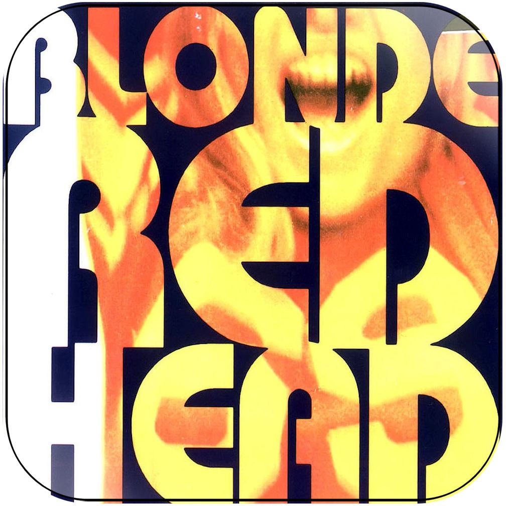 Blonde Redhead • Blonde Redhead (réédition 2021)-1