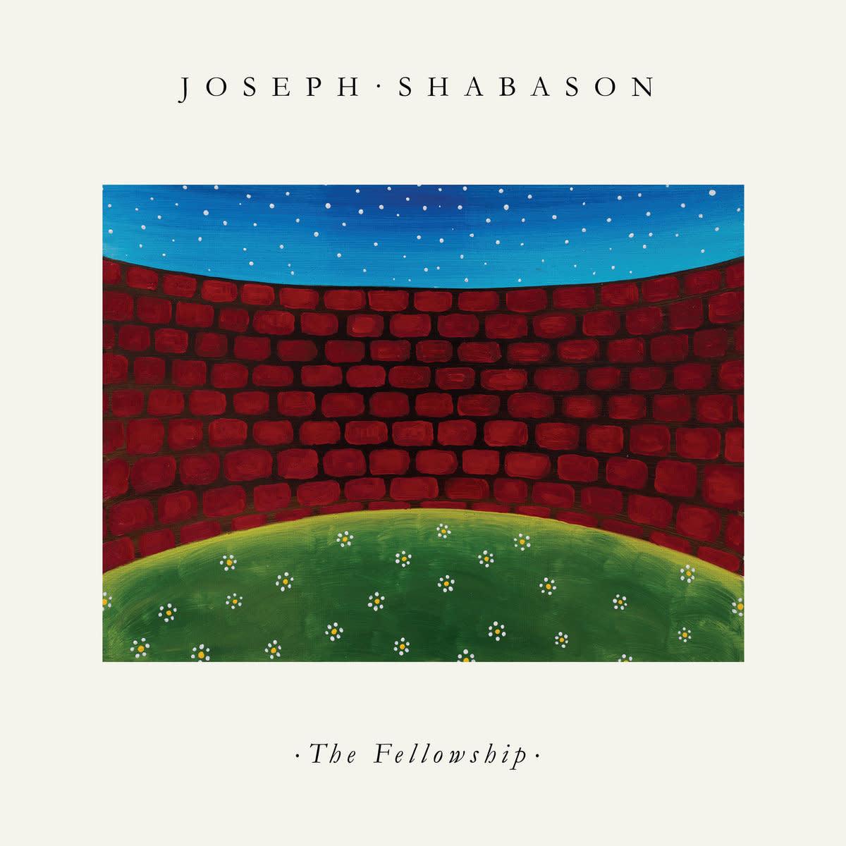Joseph Shabason • The Fellowship (édition couleur)-1