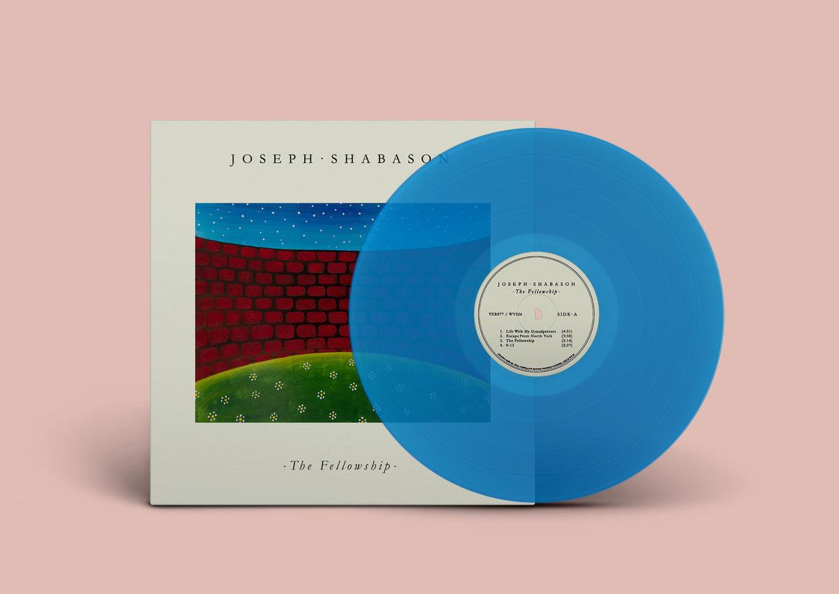 Joseph Shabason • The Fellowship (édition couleur)-2