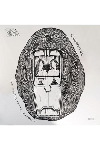 Thisquietarmy X Away • The Singularity, Phase II