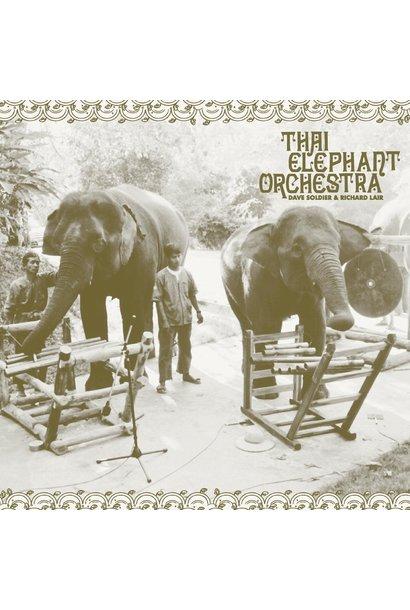 Thai Elephant Orchestra • Thai Elephant Orchestra (RSD2021)