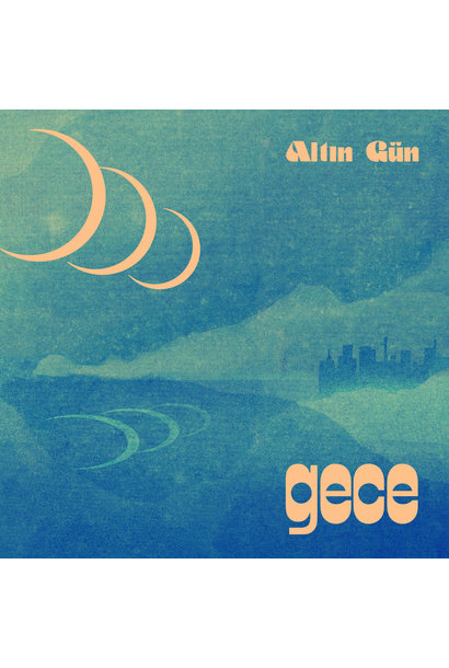 Altin Gun • Gece