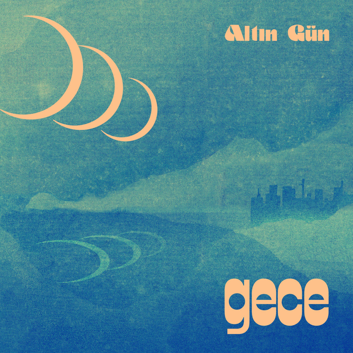 Altin Gun • Gece-1