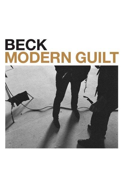 Beck • Modern Guilt