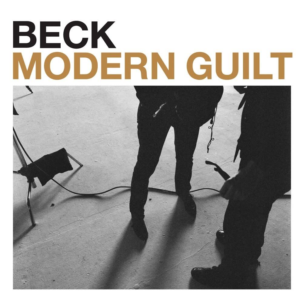 Beck • Modern Guilt-1