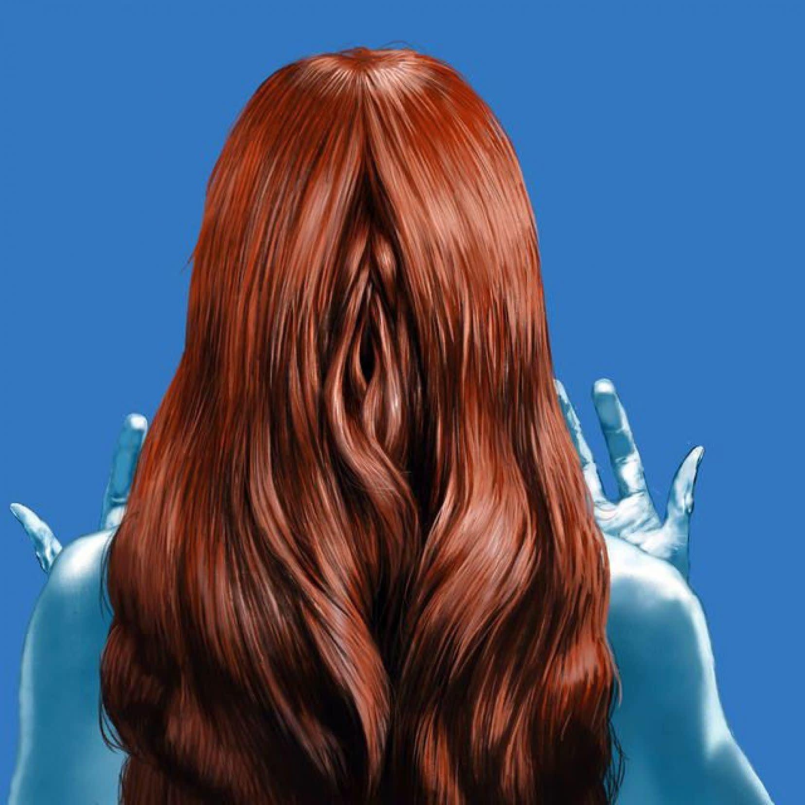 La Femme • Mystere (2LP)-1