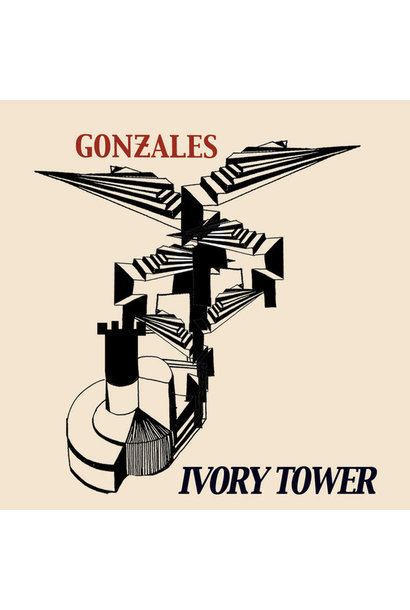 Chilly Gonzalez • Ivory Tower