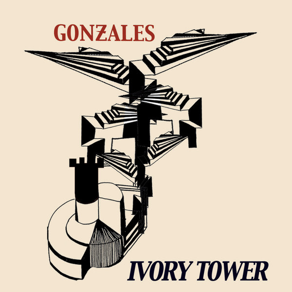 Chilly Gonzalez • Ivory Tower-1