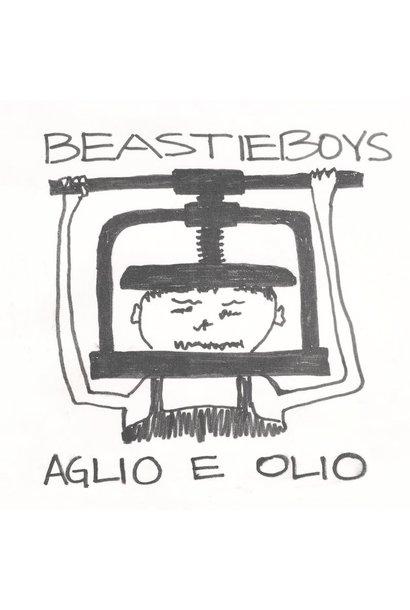 Beastie Boys • Aglio E Olio (RSD2021)