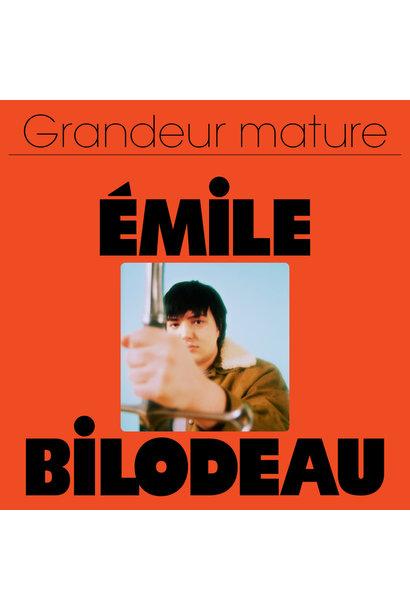 Émile Bilodeau • Grandeur Mature