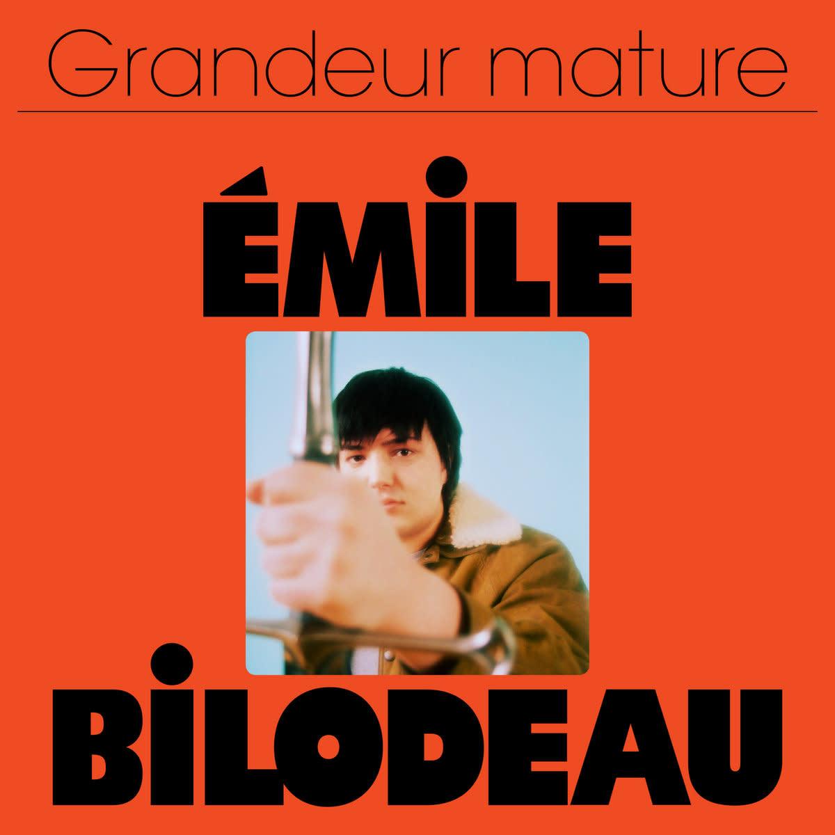 Émile Bilodeau • Grandeur Mature-1