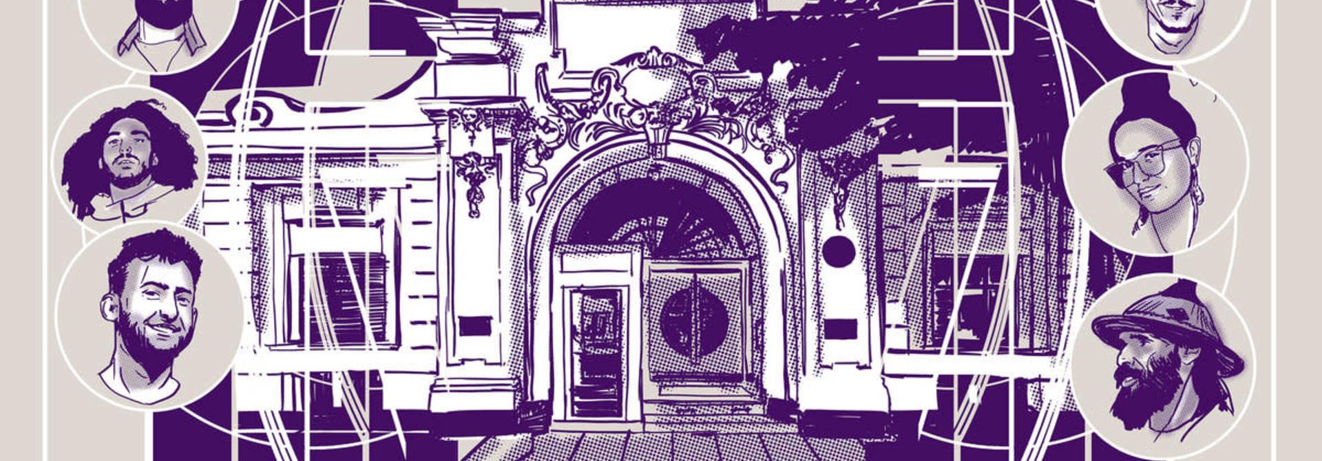 Artistes Variés • Gilles Peterson Presents: MV4