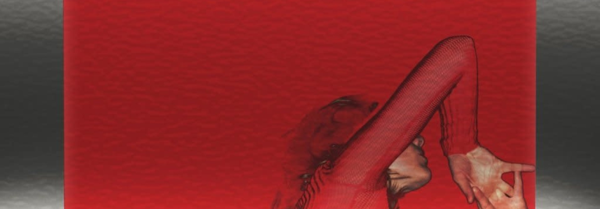 Anika • Change (édition couleur rouge et argent)