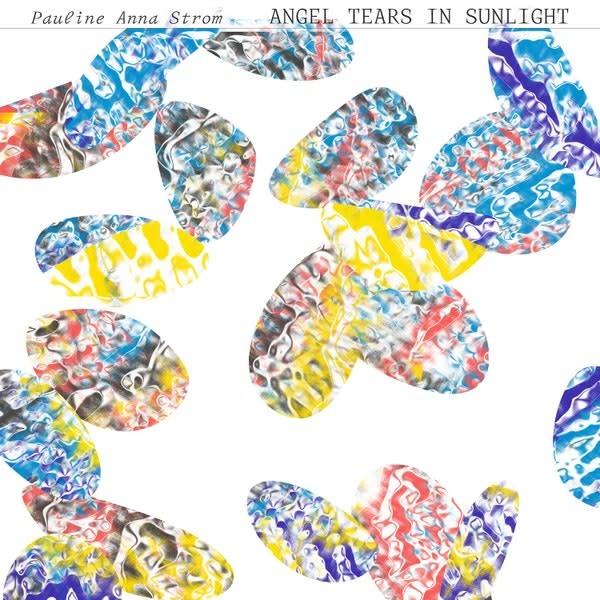 Pauline Anna Strom • Angel Teats In Sunlight-1