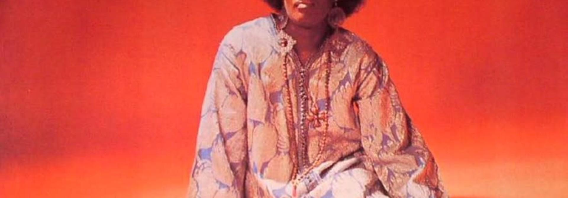 Alice Coltrane • Journey in Satchidananda