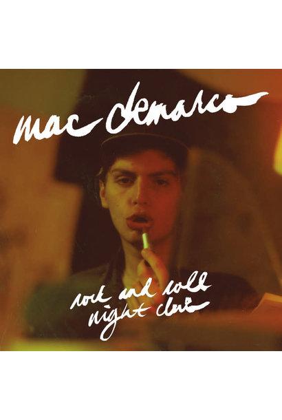 Mac DeMarco • Rock And Roll Night Club
