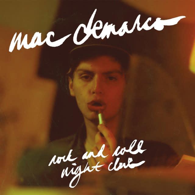 Mac DeMarco • Rock And Roll Night Club-1