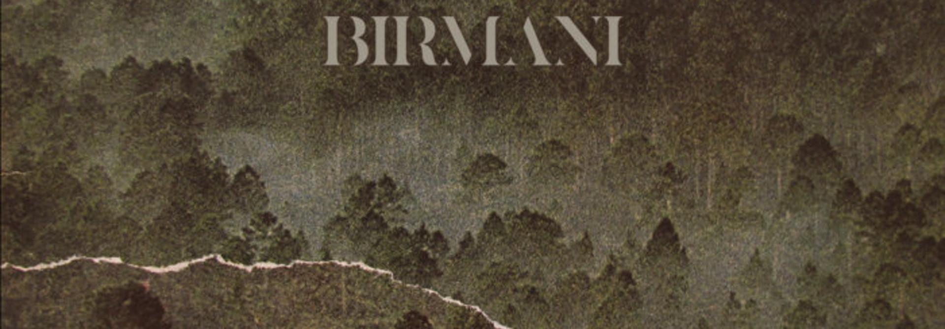 """Birmani •  Birmani (édition couleur SDL """"hand-poured"""")"""
