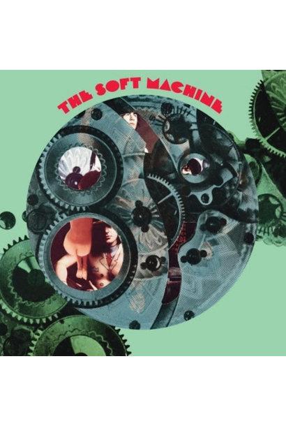 Soft Machine • Soft Machine