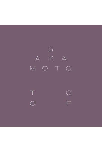 Ryuichi Sakamoto & David Toop • Garden Of Shadows And Light