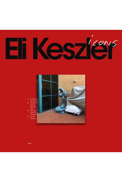 Eli Keszler • Icons