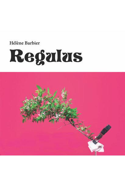 Hélène Barbier • Regulus