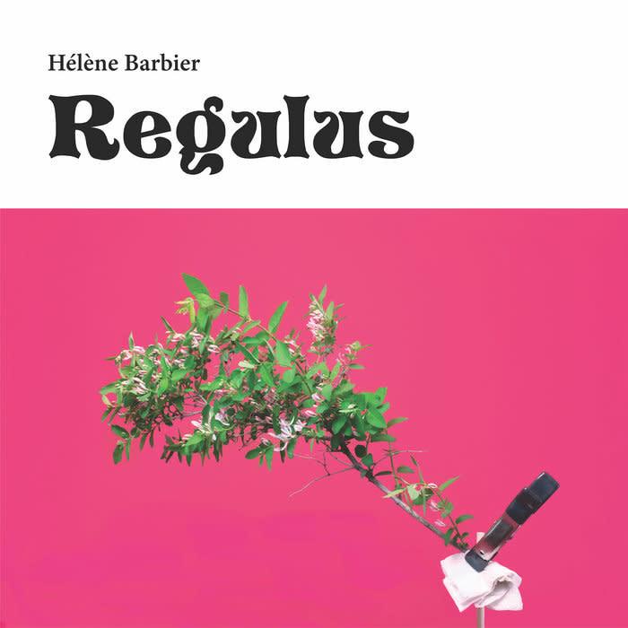 Hélène Barbier • Regulus-1