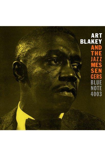 Art Blakey & The Jazz Messengers • Moanin'