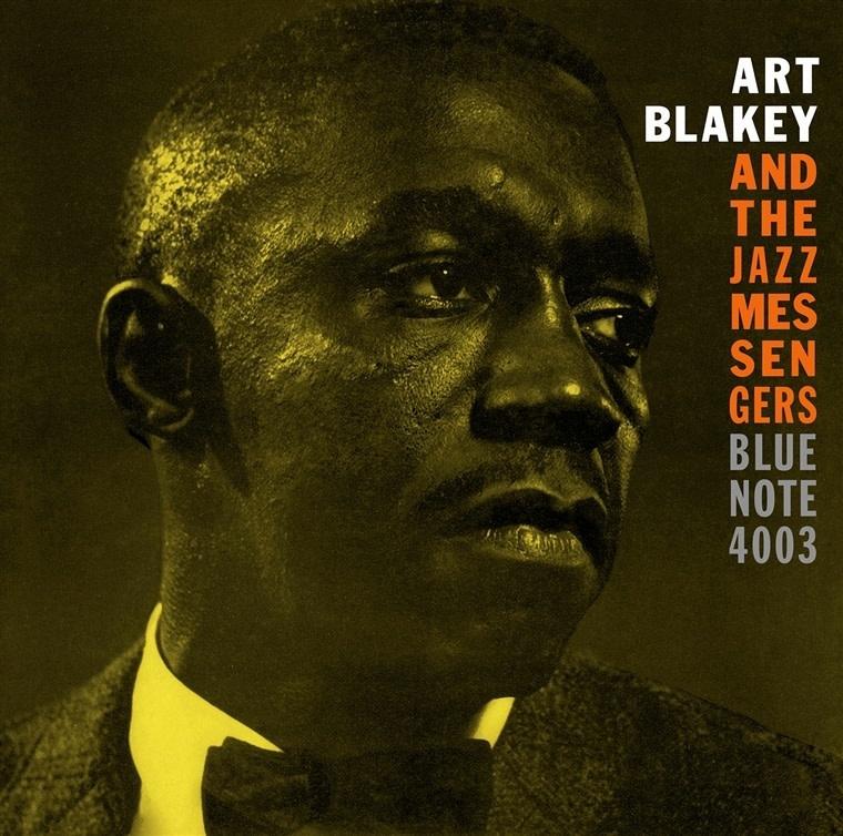Art Blakey & The Jazz Messengers • Moanin'-1
