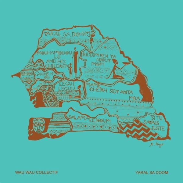 Wau Wau Collectif • Yaral Sa Dom-1