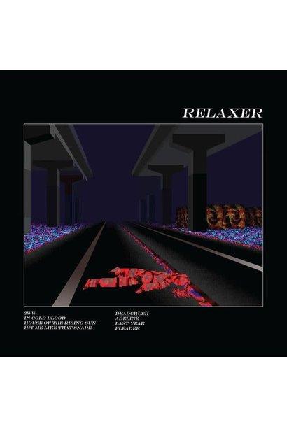 Alt-J • Relaxer