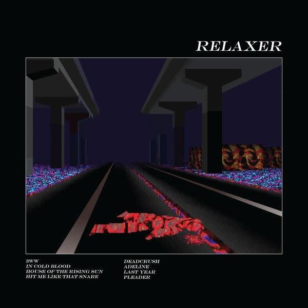 Alt-J • Relaxer-1