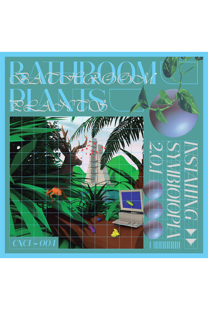 Bathroom Plants • Installing Symbiotopia 2.0.1