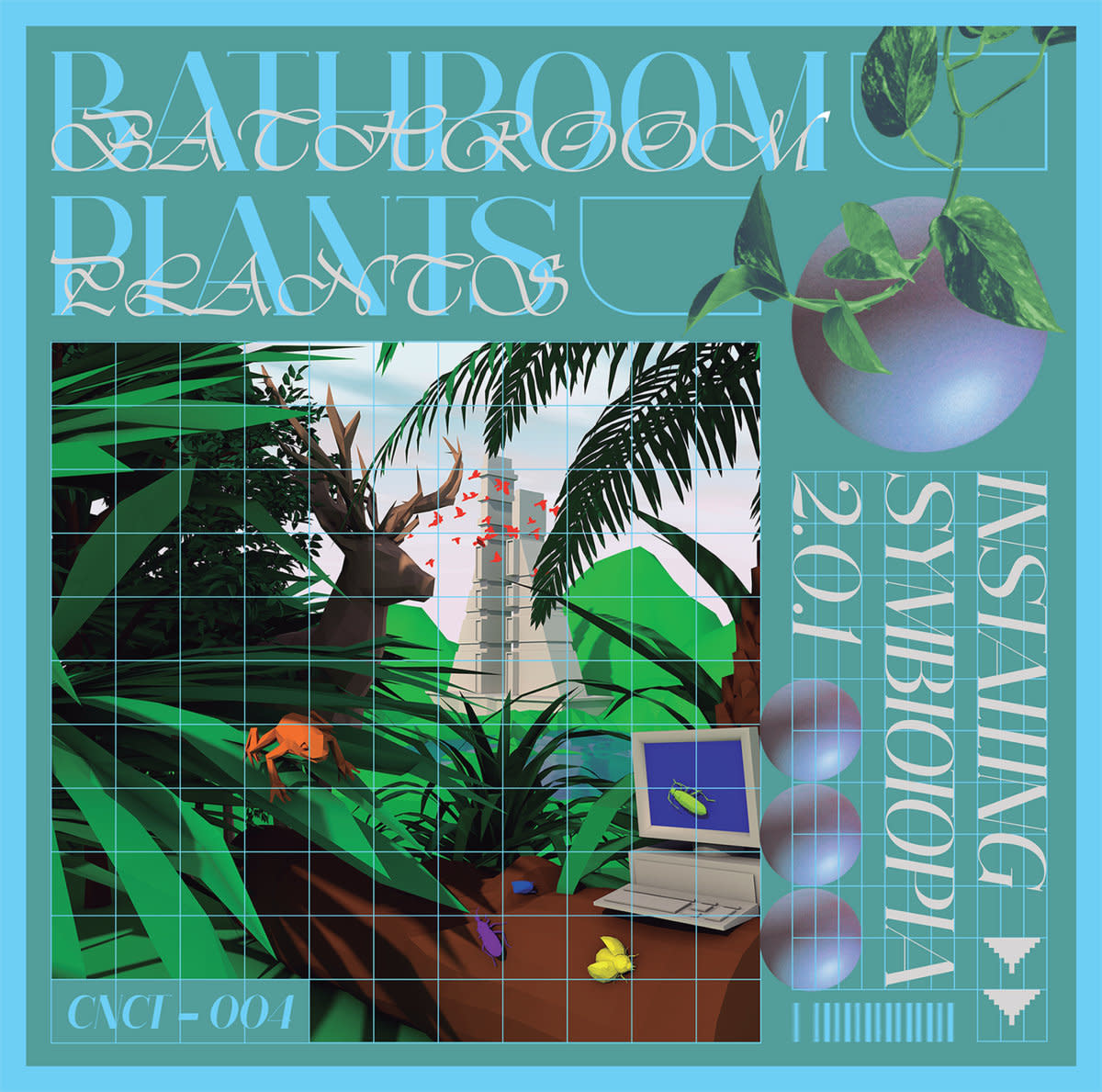 Bathroom Plants • Installing Symbiotopia 2.0.1-1